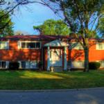 University Gardens Condominiums