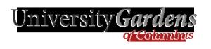 university-gardens-columbus-ohio-logo